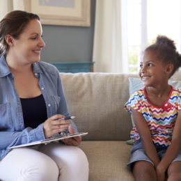 Children Therapy Services